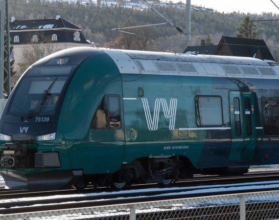Vy Train