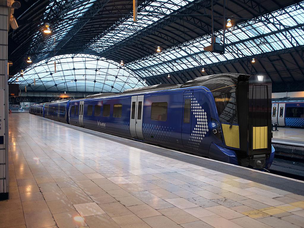 Appreciation UK Rail Planner