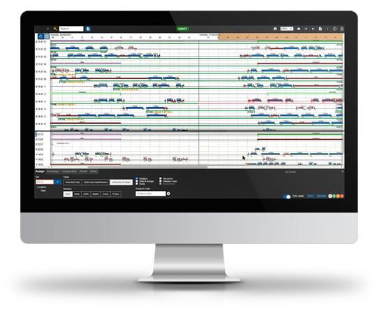 Fleet Manager for Rail screenshot 1