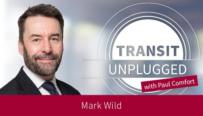 Mark Wild Crossrail