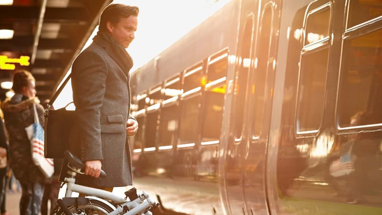 Intelligent Rail Planning